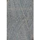 Sock 4 strømpegarn i Grå | Hjertegarn