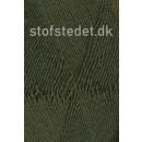 Sock 4 strømpegarn i Army | Hjertegarn