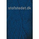 Thule - Uld/Acryl fra Hjertegarn i petrol 8029