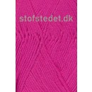 Valencia Cotton/100% bomuld i Pink