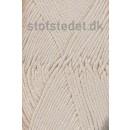 Valencia Cotton/100% bomuld i Sand