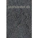 Vital 100% uld i Grå