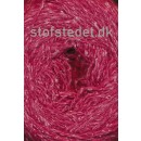 Wool Silk Gots certificeret i hindbær | Hjertegarn