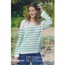 312961 Sailor bluse