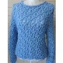 Bluse strikket i Bonnie på p. 9