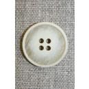 4-huls knap sand/kit, 20 mm.
