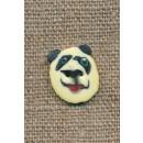Hamilton-knap, panda