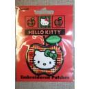 Motiv Hello Kitty, m/æble
