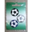 3 fodbold mærker
