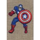 """Motiv Avengers """"Captain Amerika"""""""
