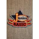 "Strygemærke ""Junior Basic"""