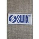 Mærke Swix lysegrå/blå