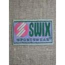 Swix sportswear lyselilla/grøn/lyserød