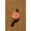 Rose, lyserød