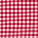 Køkkentern rød-hvid, 9x9 mm.