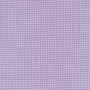 Rest Små-ternet bomuld lyselilla/hvid, 40 cm.