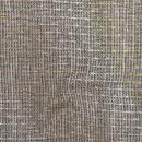 Boucle tweed i brun beige carry rust