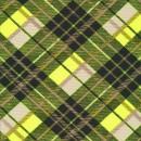 Jersey i polyamid i Neon tern i gul
