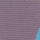 Jacquard strik i flet-look, gl.rosa/lys turkis
