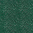 Rest Jacquard strik jersey med prikker flaskegrøn-75 cm.