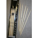 Strømpepinde bambus str 5½