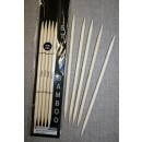 Strømpepinde bambus str 6
