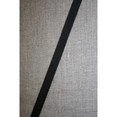 Grosgrainbånd 10 mm. sort