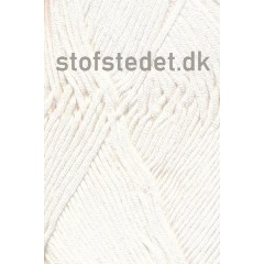 Bommix Bamboo i Off-white | Hjertegarn