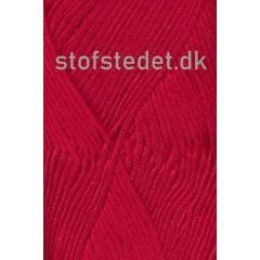 Bommix Bamboo i Rød | Hjertegarn