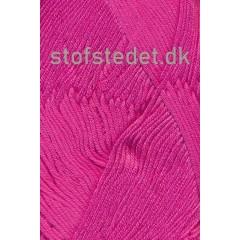Blend Bamboo-/bomuldsgarn i Pink | Hjertegarn