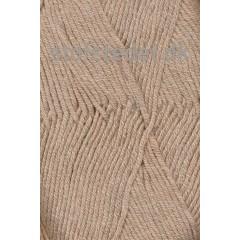 Hjertegarn | Merino Cotton - Uld/bomuld i Sand