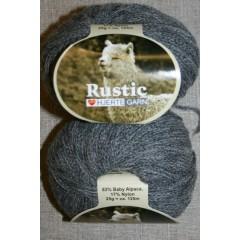 Rustic Baby Alpaca, grå