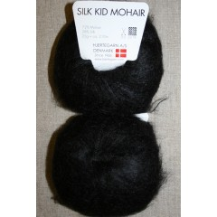 Silk Kid Mohair sort
