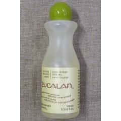 Uld vaskemidde med lanolin / Eucalan 100 ml. neutral