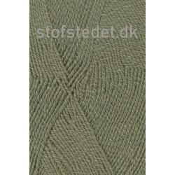 Lana Cotton 212- Uld-bomuld i Meleret army