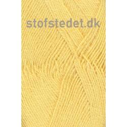 Lana Cotton 212- Uld-bomuld i Lys gul