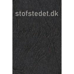 Lana Cotton 212- Uld-bomuld i Koksgrå