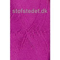 Lana Cotton 212- Uld-bomuld i Pink