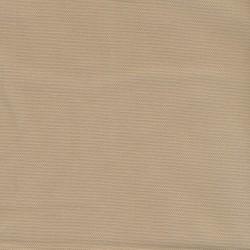 Kanvas 100% bomuld i Halv Panama, sand