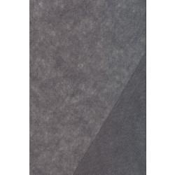 Vlies grå tynd
